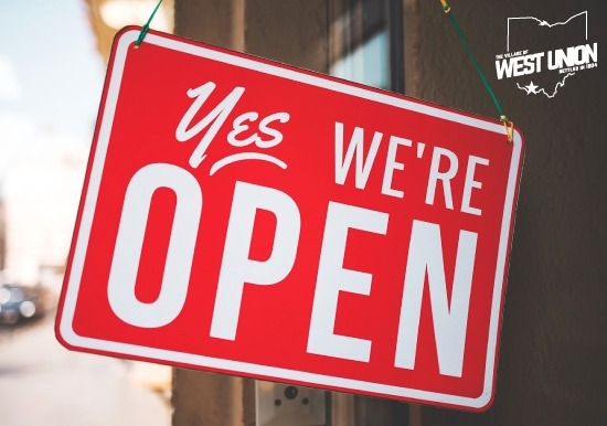 Our Office is Open
